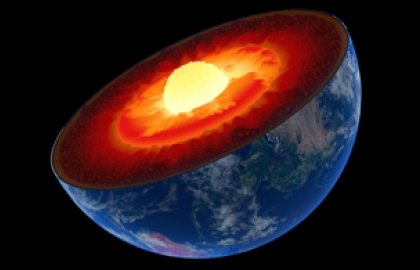 Earth's mantle may be hotter than thought